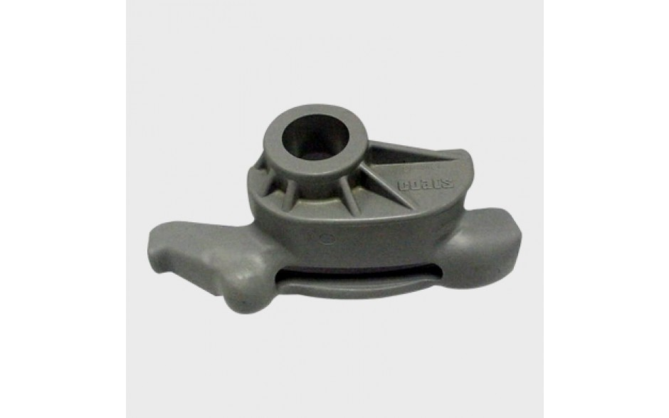 Plastic Gray High-Spoke Duckhead® Mount/Demount Tool - 25 Pack
