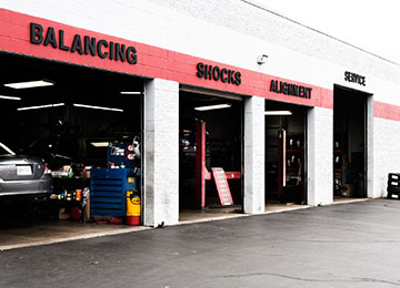 Starting Your Tire Service Business